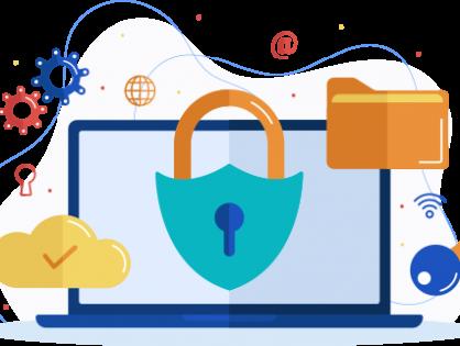 Jak ochránit vaše CRM data?
