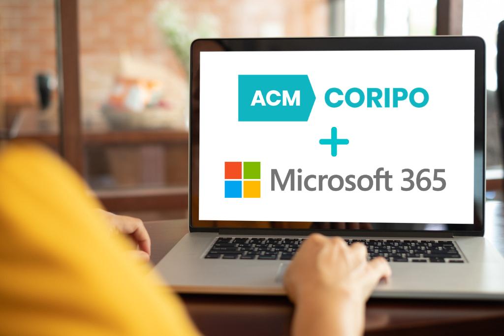 Jak zvýšit produktivitu Microsoft 365 nástrojů o 100 % díky CRM?